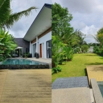 3 Bedroom Pool Villa for Sale by the Owner in Bangjo near Blue Tree in Cherng Talay, Phuket