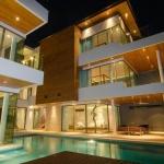 6 Bedroom Sea View Hillside Pool Villa for Sale in Rawai, Phuket