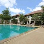 3 Villas with 15 Apartments Units with Hotel License for Sale near Rawai Beach & Nai Harn Beach, Phuket