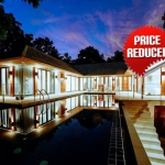 4 Bedroom Pool Villa for Sale at Rawai Villas Walking Distance to Rawai Beach, Phuket