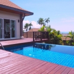 4 Bedroom Sea View Pool Villa for Sale by Owner near Ao Yon Beach in Panwa, Phuket